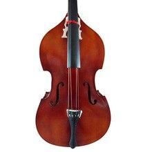 Высокое качество, 4/4, 4/3, виолончель, штукатурка, виолончель, для начинающих студентов, акустический музыкальный инструмент, двойной бас, вертикально w/лук