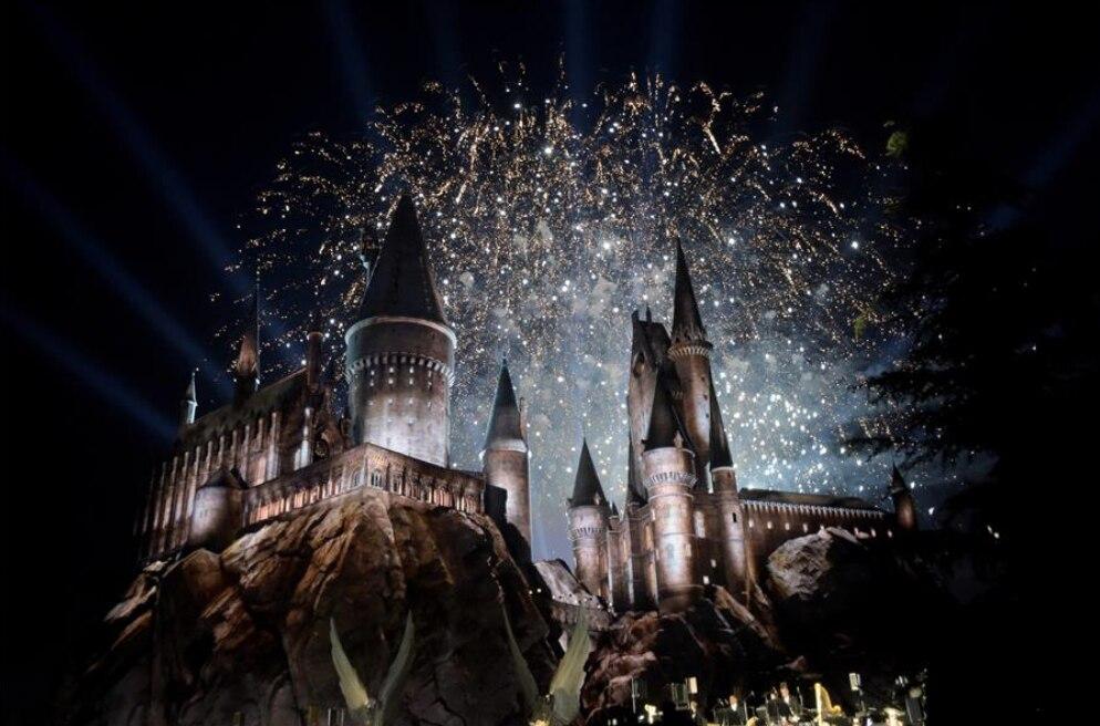 Detalle Comentarios Preguntas Sobre Harry Potter Hogwarts