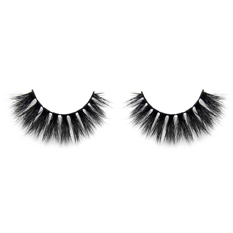 b6b0cee3d09 ... A047 3D Mink eyelashes Dramatic winged lashes Bold looks lashes Best  option for party looks lashes ...