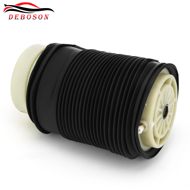 Natural rubber rear left right air spring for Mercedes W212 E- class air suspension bellow dhl free air suspension spring parts for mercedes r class w251 air spring rear left right 2513200325 2513200425 2513200025