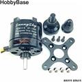 SUNNYSKY X2814 900KV 2-4S Outrunner Brushless Motor 30A 350W 2KG Free soldering mulitcopter part