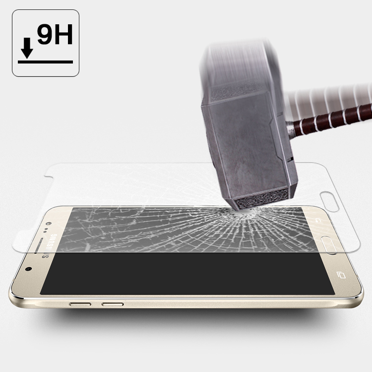 0.3mm 2.5D Ultra Thin For Samsung Galaxy S2 S3 S4 S5 For samsung 2016 A3 A5 2016 J1 J3 J5 G530 Tempered Glass Screen Protector