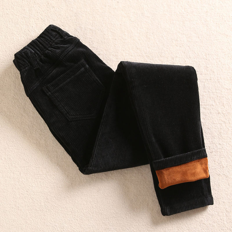 Thick Winter Trousers States 9