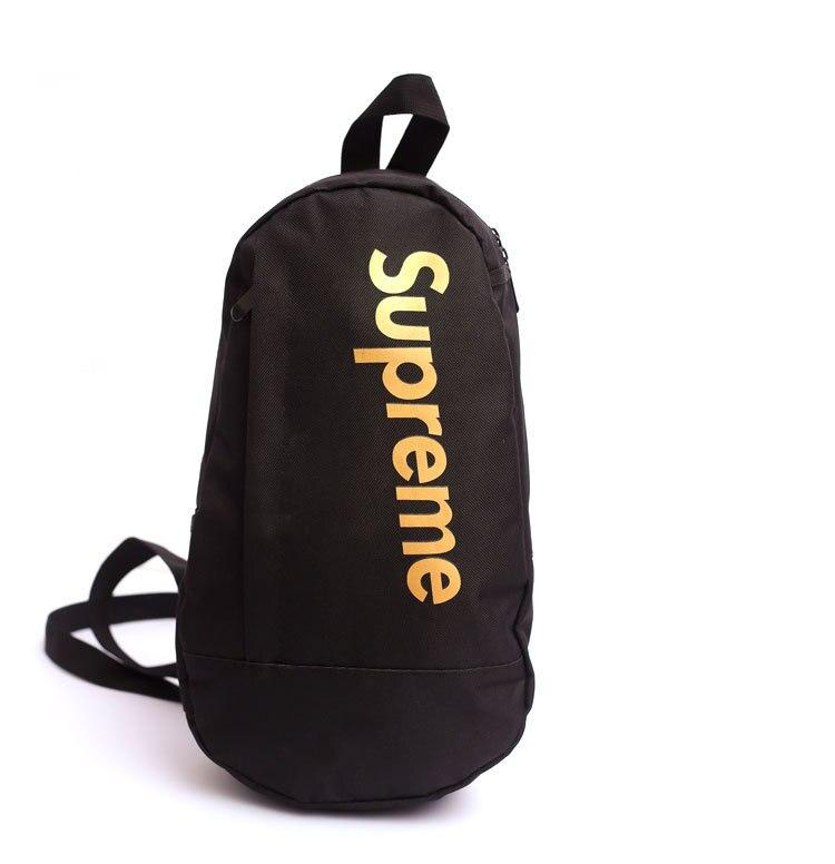 2015 new backpacks supreme sports leisure