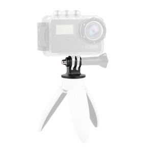 Image 4 - Kaliou 移動プロ三脚マウントアダプタプロ 7 6 5 4 3 + 3 2 1 SJ4000 sj5000 三脚一脚 Selfie スティック