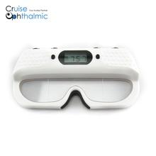 Цифровой PD линейка 7EL | светильник Pupilometer с преломлением к роговице HE-710 Pupilometer измеритель расстояния зрачка | Домашнее использование