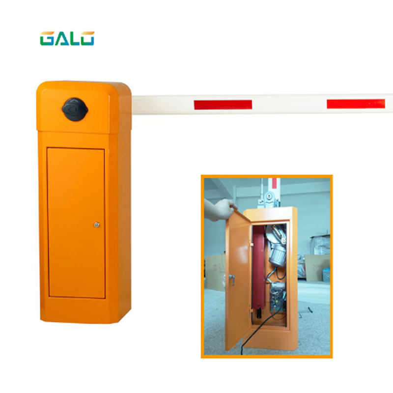 Vehicle  Barrier Gate Car Parking System Automatic