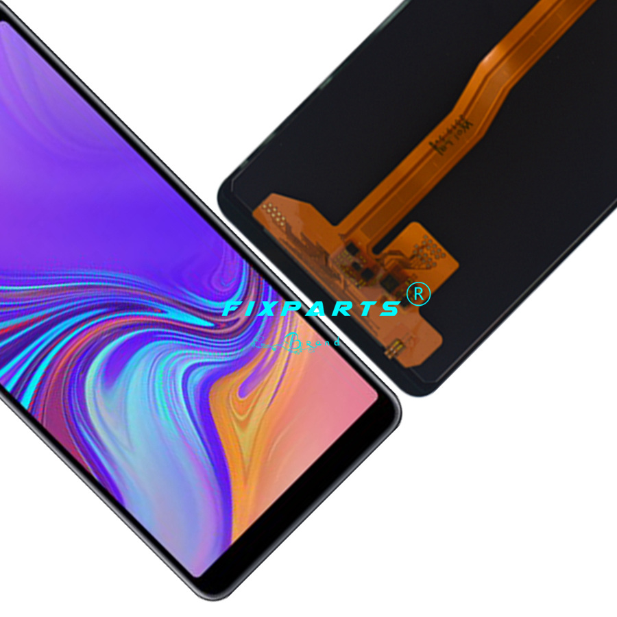 Samsung Galaxy A7 2018 A750 A750F LCD Display