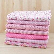 Вмс % тильда текстиль постельные стежка швейные лоскутное ткани куклы ткань
