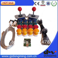 Arcade game kits Raspberry PI kits  Including joystick,buttons and USB interface/USB encode