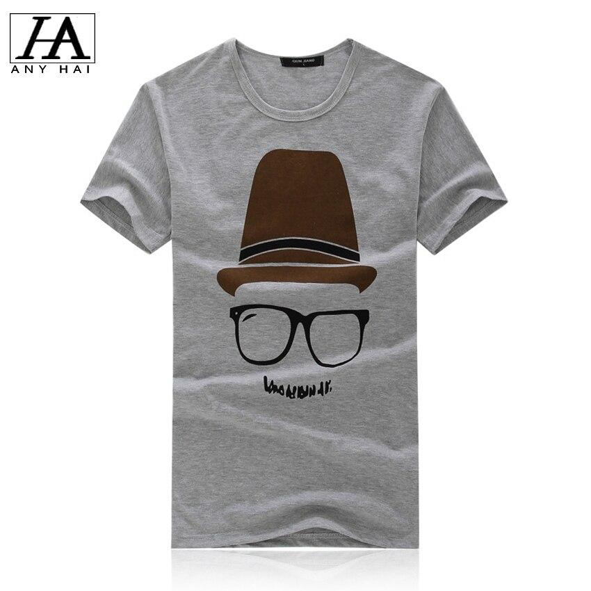 T shirt men tshirt fashion 2016 tee shirts casual mens for Men s fashion casual t shirts