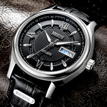 Switzerland Nesun Japan Import NH36A Automatic Movement Watch Men Luxury Brand Men's Watches Sapphire Genuine Leather N9205-4 все цены