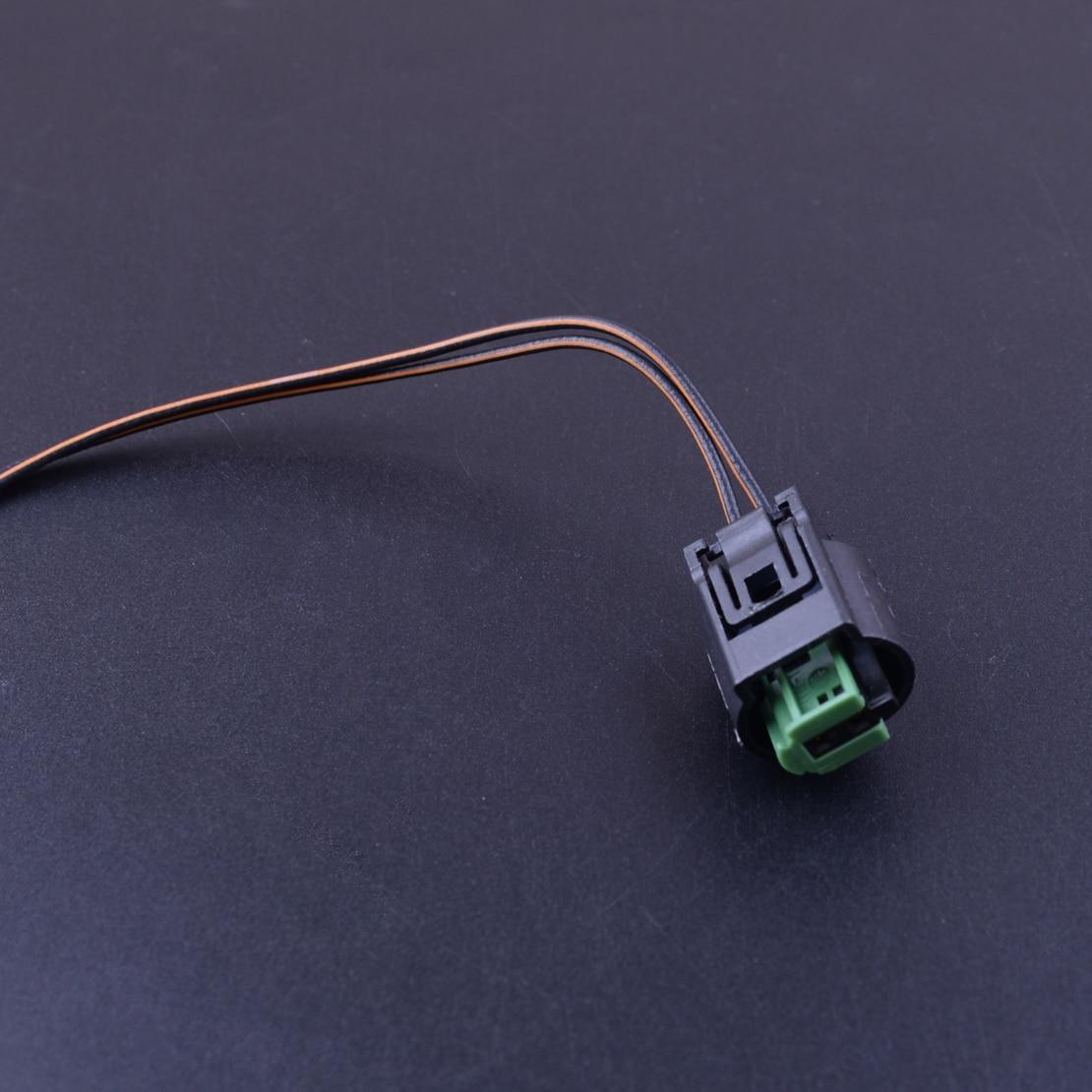 For Mercedes C E S Smart Sprinter Outside Air Temperature Sensor Plug Wiring