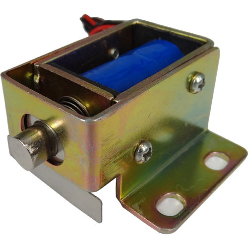 Solenoid for Safe Lock Compatible with Safe Electronic Combination Lock