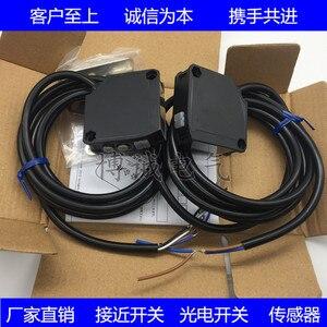 GRATIS VERZENDING % 100 NIEUWE E3JK-TR12-C Optische switch sensor