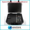 Skylark Открытый Наземной Станции Выделите 1000cd/m2 (Нет синий Экран) Профессиональный Fpv Яркий Дисплей Монитора