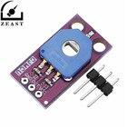 CJMCU-103 Rotation Angle Sensor Module SV01A103AEA01R00 Trimmer 10K Potentiometer Analog Voltage