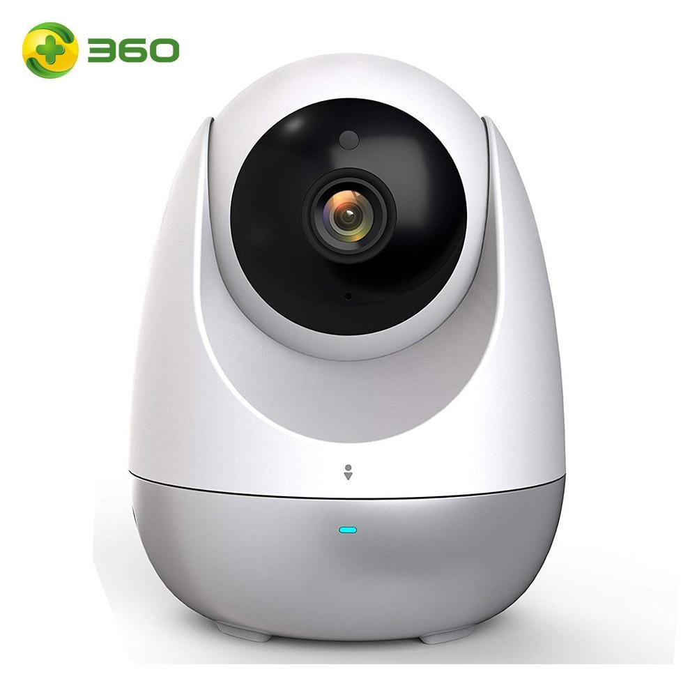 Cámara ip 360 domo PTZ wifi Cámara 1080 p HD Pan/Tilt/Zoom cámara de seguridad inalámbrica vigilancia visión nocturna audio de 2 vías