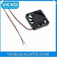 [VK] UF3H3 710 FAN AXIAL 17X3MM VAPO 3VDC WIRE connector