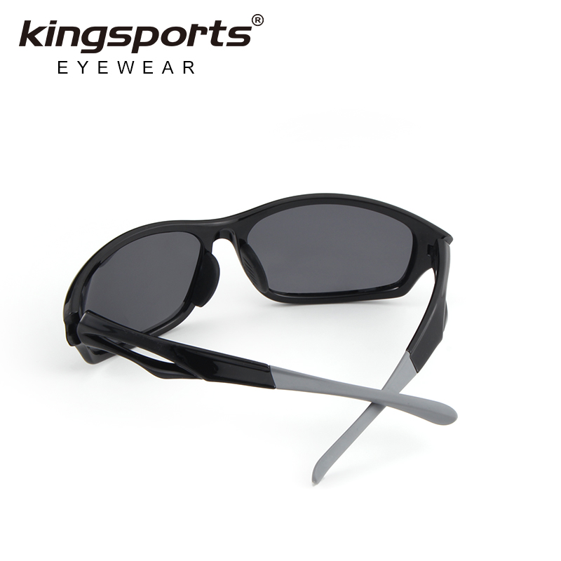 cb237d768d KINGSPORTS Brand Design Polarized Fishing Eyewear Sport Sunglasses Men  Glasses UV400 Shades Oculos SP707-in Sunglasses from Apparel Accessories on  ...