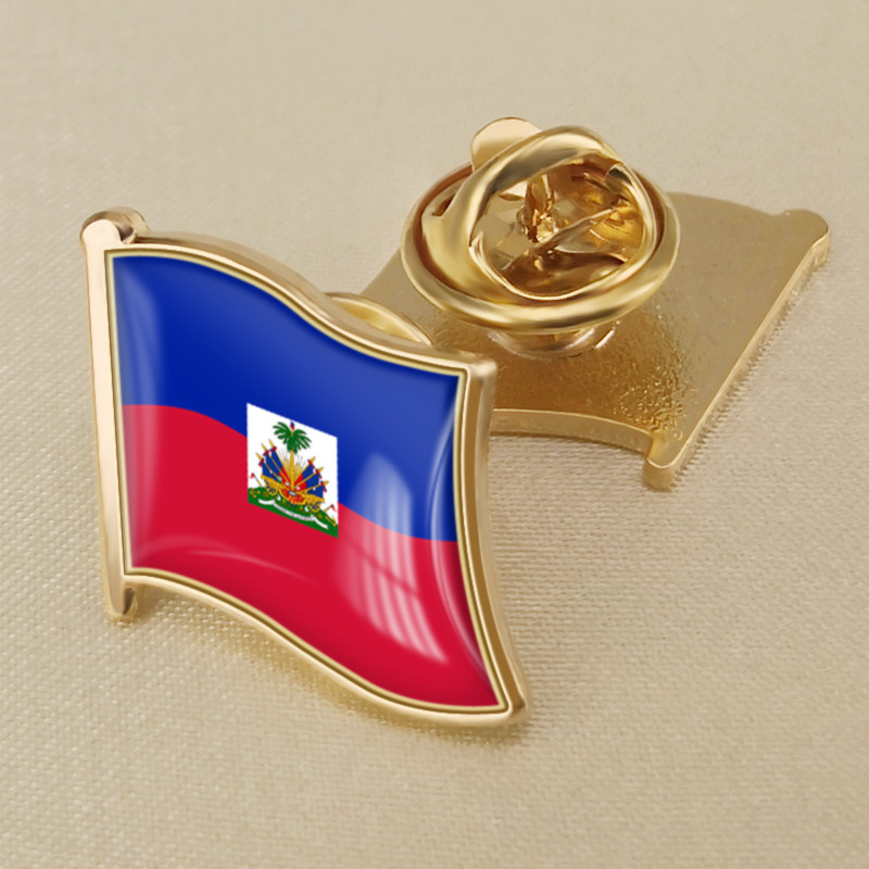 Flag Lapel Pin Badge Jewish Autonomous Russia