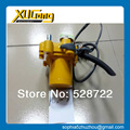 Motor válvula reguladora del excavador de komatsu PC200-5