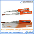 NTT-AT Fiber Optic Smart Cleaner Pen SC/ST/FC 2.5mm Fiber Optic Cleaning Tool