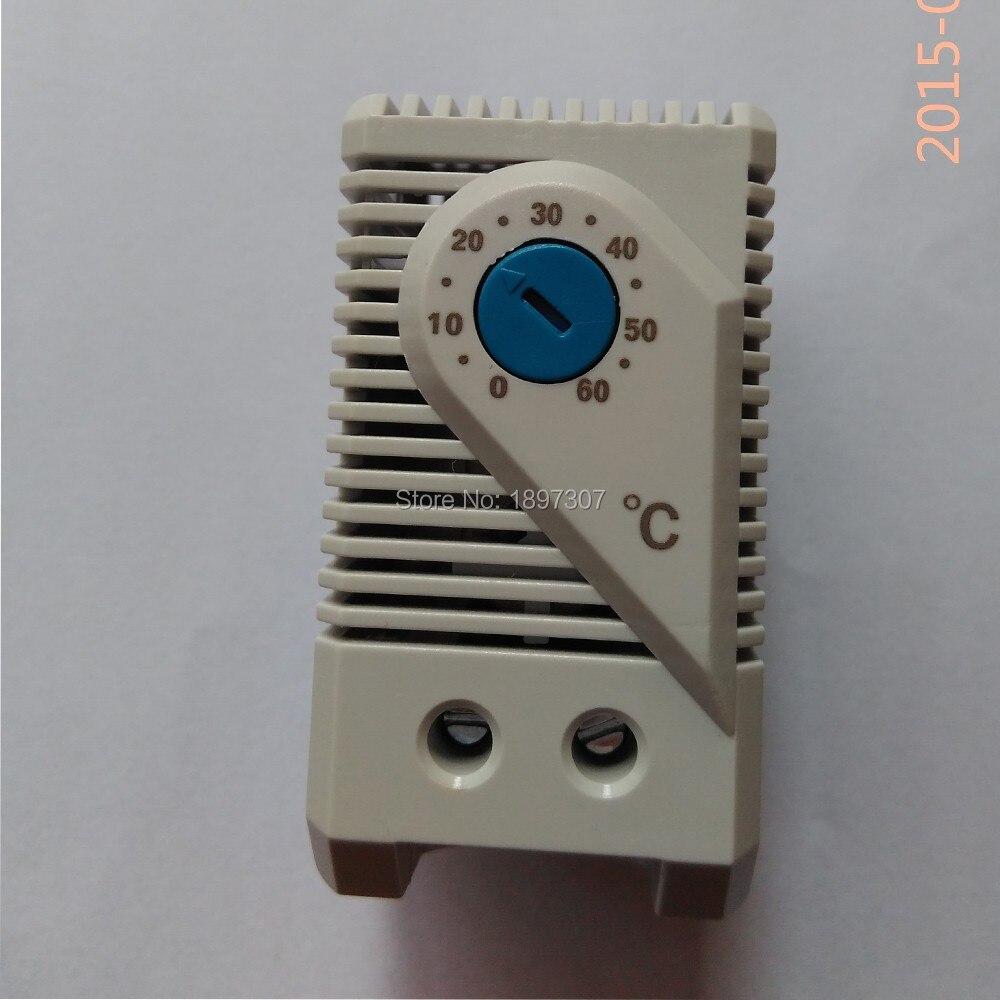 ᗚKTS011 Mini Température Contrôleur Connecter avec Ventilateur ...