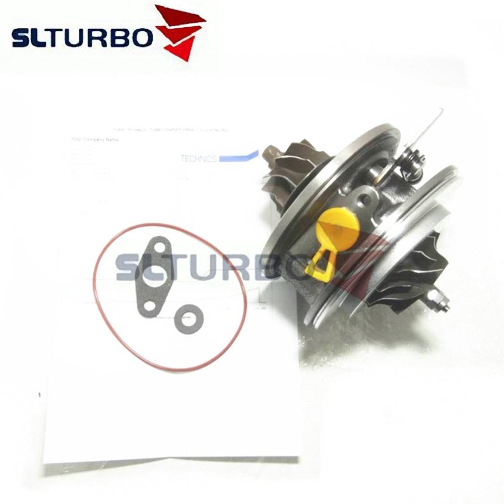 NEW Turbo Core CHRA 5303-988-0145 Turbine 5303-970-0145 Cartridge Replacement NEW For Hyundai H-1 2.5L 170 HP 125 Kw D4CB 16V