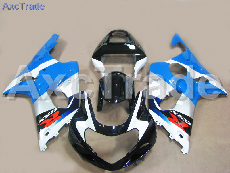 Motorcycle Fairing Kit For Suzuki GSX-R 1000 2000 2001 2002 ABS Plastic Bodywork GSXR1000 00 01 02 GSXR 1000 GSX 1000R K2 A748