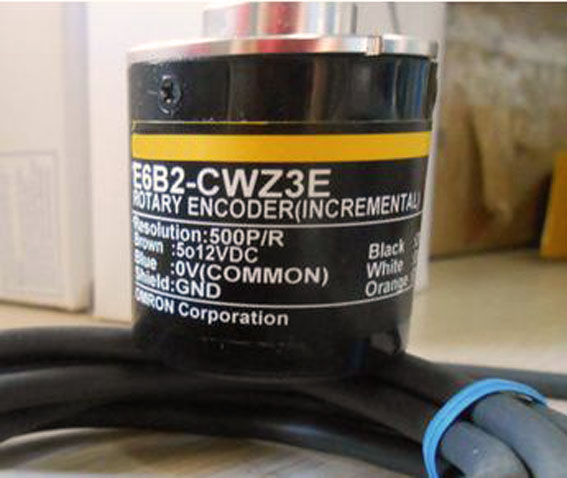 New E6B2-CWZ3E 500P/R 1pc Incremental Rotary Encoder 500PPR E6B2 CWZ3E E6B2CWZ3E 5-12VDC ABZ PHASE e6a2 cs5c 50p r rotary encoder new e6a2cs5c 50p r 50pr compact size e6a2 cs5c