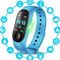 Женские и мужские Смарт-часы  пульсометр  кровяное давление  кислородный мониторинг сна  шагомер  фитнес-спорт  смарт-часы на Android и IOS