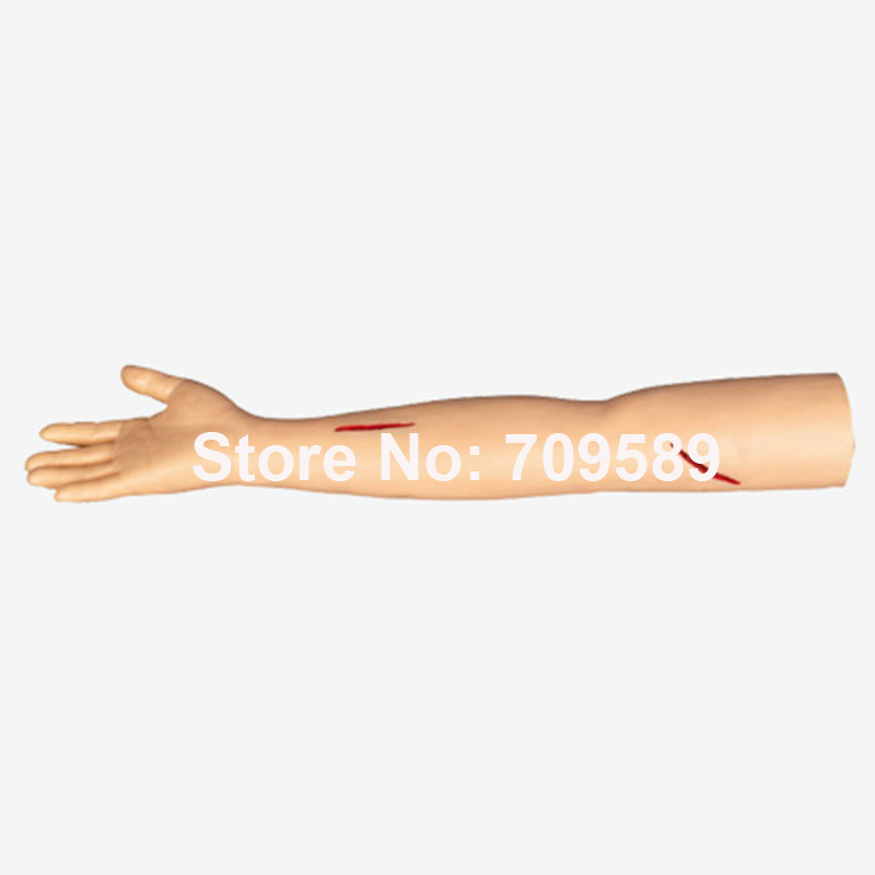 ISO HR/LV1 Adavanced Surgical Suture Training Arm Simulator, Suturing Arm linvel lv 8081 6 1