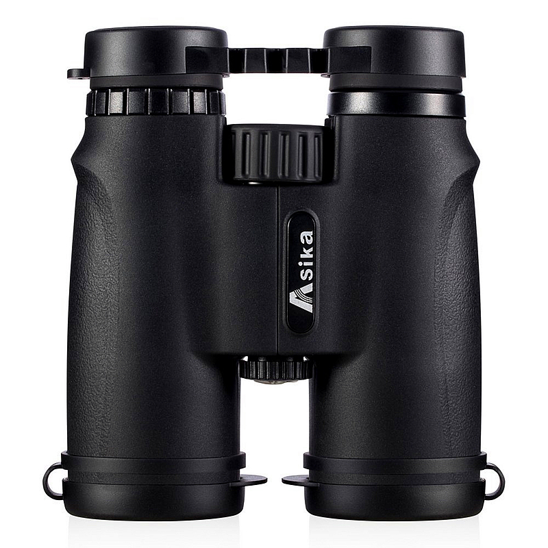 High quality Binoculars Professional 10x42 Powerful Military Telescope lll Night Vision Binocular For Bird-watching Camping цена и фото