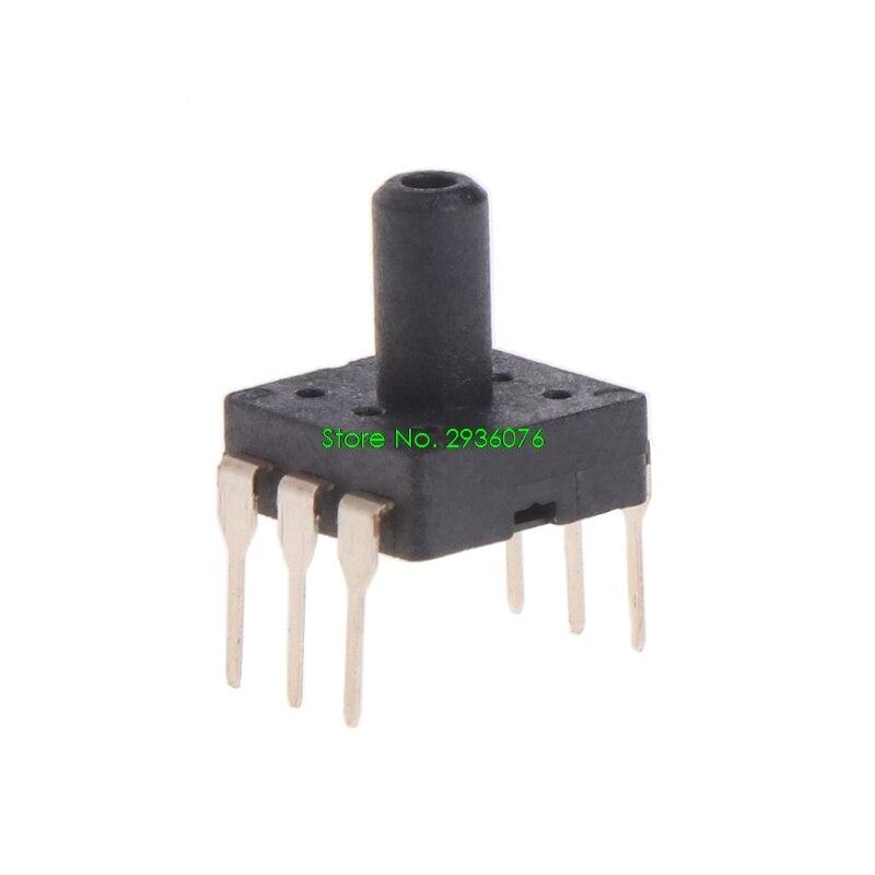 2018 Neue Mps20n0040d-d Blutdruckmessgerät Druck Sensor 0-40kpa Dip-6 Für Arduino Raspb Tropfen Verschiffen Unterstützung Elegant Und Anmutig