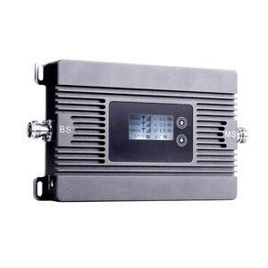 Image 4 - ハイパワー LTE 4 3g 携帯信号ブースター FDD 2600 携帯電話の信号リピータ携帯信号アンプとスマート液晶キット