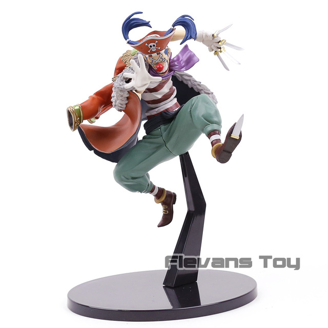 Anime One Piece Banpresto PVC Action Figure