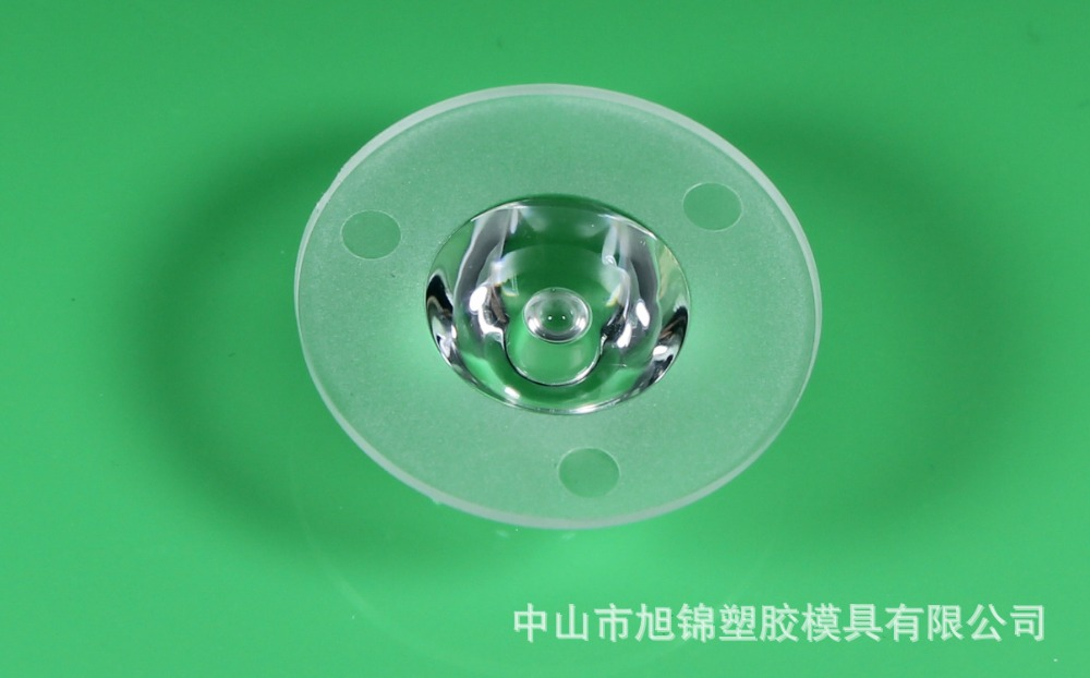 1 Small High-power Lamp Cup Condenser Spotlights Qualified 50 Units A Lot,free Delivery,led Lens Pmma Lens 35mm1