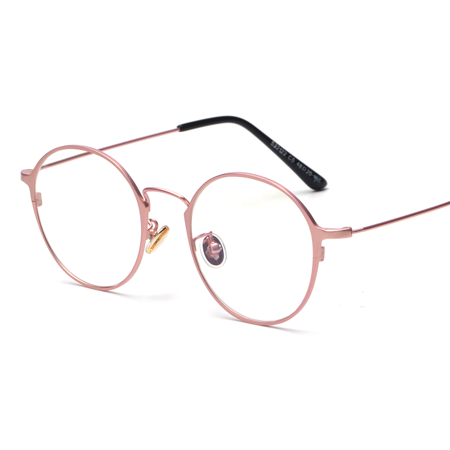 Glasses Frames In Gold : Aliexpress.com : Buy Quality Fashion Eye Frame Retro Frame ...