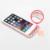 HSTRAOE 7000 mAh Caso de Backup de Energia Banco de Potência Powerbank USB Carregador Portátil bateria externa para iphone 5 6 6 s plus 4.7 5.5 polegada