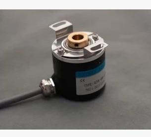 Rotary encoder   E40H8-800-3-N-24 E40H8-500-6-L-5 E40H8-600-3-N-24 033 0512 8 encoder disk encoder glass disk used in mfe0020b8se encoder