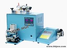 Цифровой вакуумный восковой инжектор и автоматическое зажимное устройство, легкий в эксплуатации высокоэффективный восковой инжектор для литые ювелирные изделия