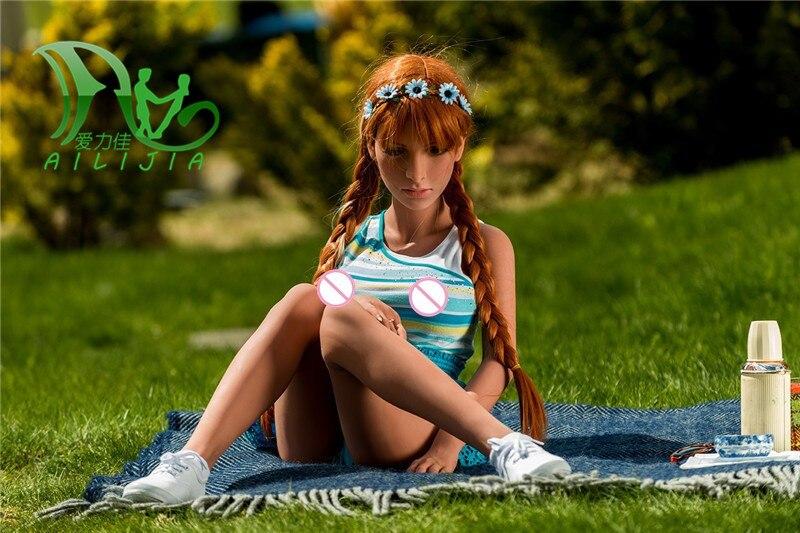 140 cm Européenne style poupées Belle Sexuelle Poupées Réel Silicone Poupées En Métal RÉEL Poupées de rapports sexuels Oraux anus sexe pour hommes
