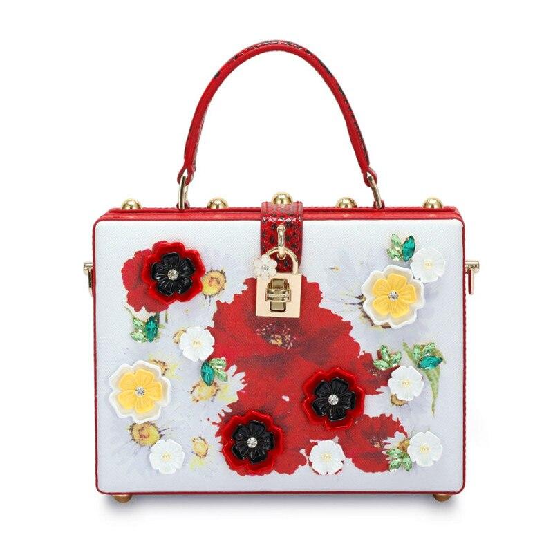 100 Genuine Leather Luxury Handbags Women Bags Designer Crossbody Famous Brand Runway Channel Lady