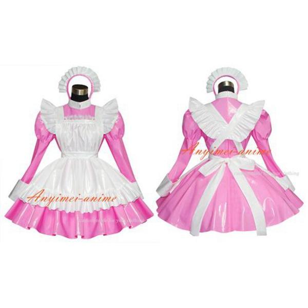 pink sissy dress Adult