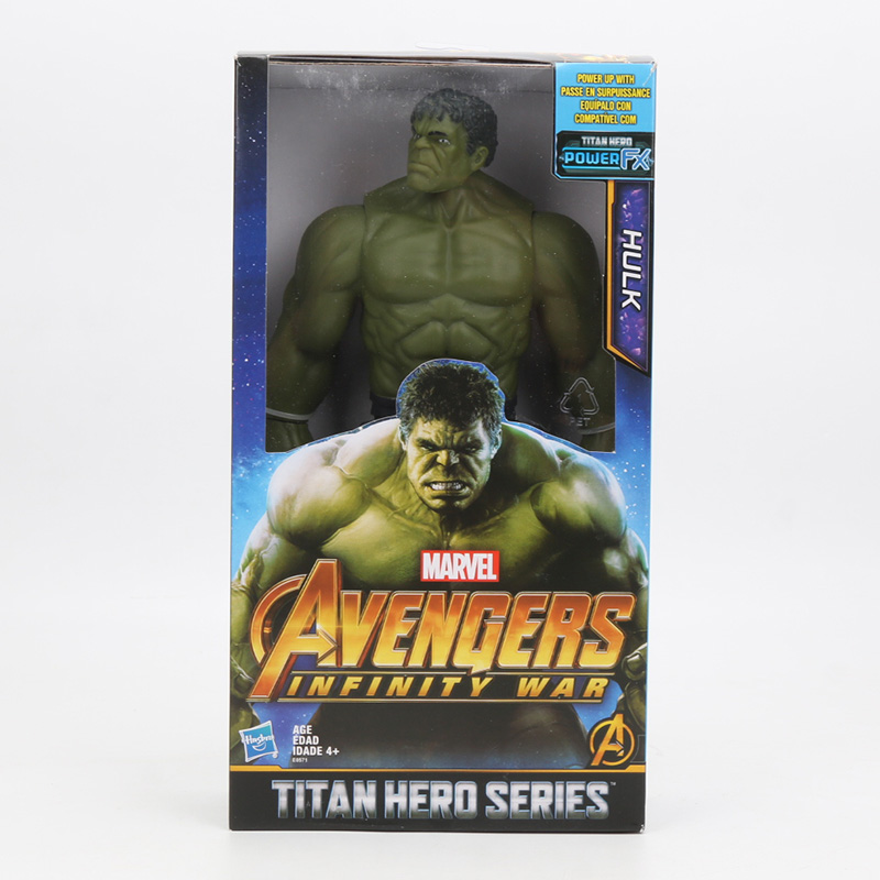 green hulk box