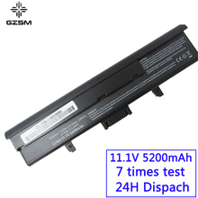 5200MAH Replace Laptop Battery For Dell XPS M1530 XT832 XT828 TK330 RU030 451-10528 312-0663 312-0662 312-0660 5200mah 6 cells
