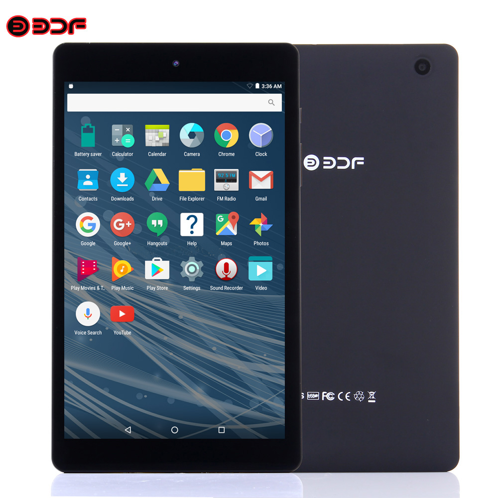 New 8 Inch Android 6 0 1GBRAN 16GBROM Tablets Pc Quad Core WiFi Version Mini Tablet