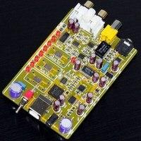 DSD1796 XMOS U8 Decoder Board