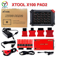 Newest XTOOL X100 PAD2 Special Functions Update Version of X100 PAD Better than X300 Pro3 Auto Key Programmer X100 DHL Free